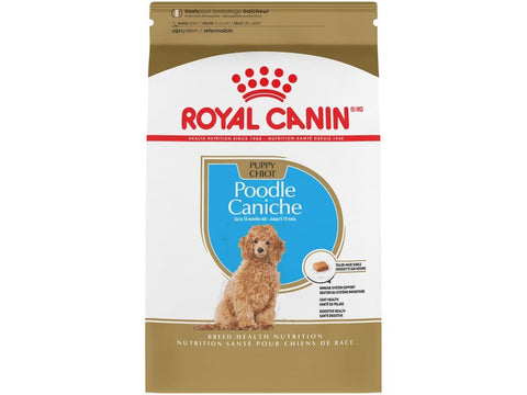 Royal Canin Poodle Puppy 3 Kg