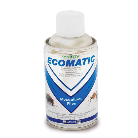 Ecomatic 280Ml