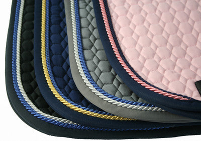 Mattes Saddle Pads Assorted