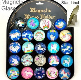 Unicorn Magnet Each
