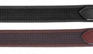 Full Black Suregrip Reins