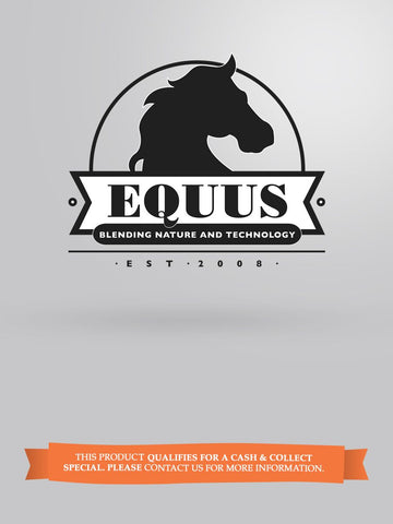 Equus Train N Leisure 40kg