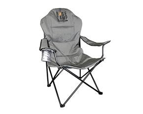 Basecamp Pioneer Chair H/Back