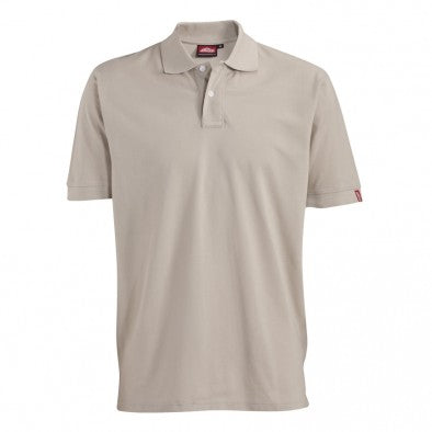 Jonsson Golf Shirt Stone