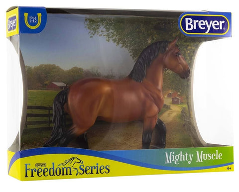 Breyer - Mighty Muscle