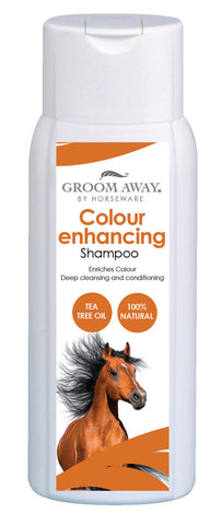 Colour Enhancing Shampoo 400ml