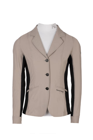 Horseware Air MK2 Ladies Competition Jacket Sandstone