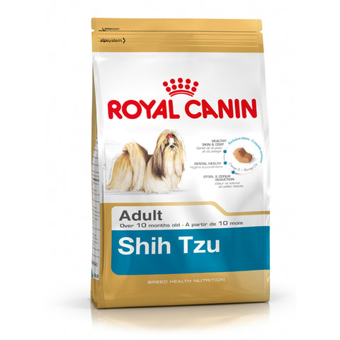 Royal Canin Shih Tzu Adult 7.5Kg
