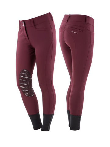 Animo Njuly Taupe Woman's Breeches