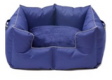 Bed K9 Castle Xl (Colours may vary)