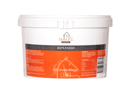 Replenish Electrolyte powder