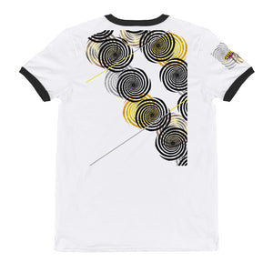 CULTure Ringer Tee