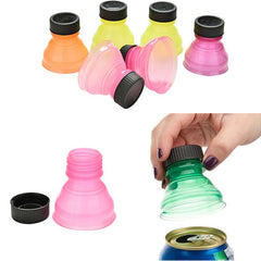 6Pcs Soda Can Top Lid Protector
