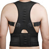 Image of Adjustable Magnetic Therapy Posture Corrector