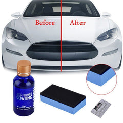 Car Liquid Ceramic Coat
