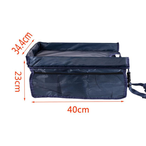 Foldable Travel Tray