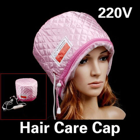 Electric SPA Hair Care Cap