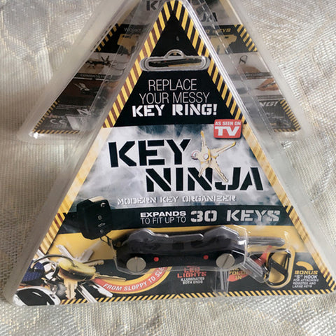 Multi Function LED Key Ninja