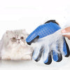 Image of Unique Pet Deshedding Brush Glove for Cats & Dogs