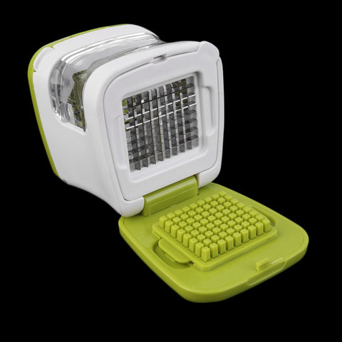 Garlic Press Cube