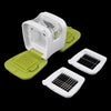Image of Garlic Press Cube