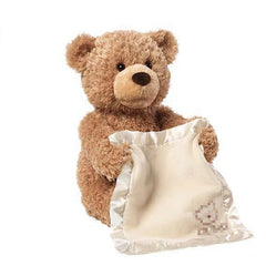 Teddy Bear Play Hide And Seek
