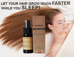 Overnight Hair Growth Spray