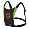 Image of LED Turn Signal Safety Vests