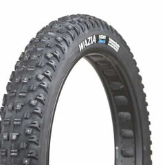 Fat Bike Tires, Studs, Sealant