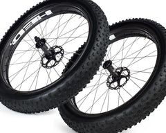 HED BHD 27.5x80mm - Big Half Deal - Borealis Fat Bikes Canada