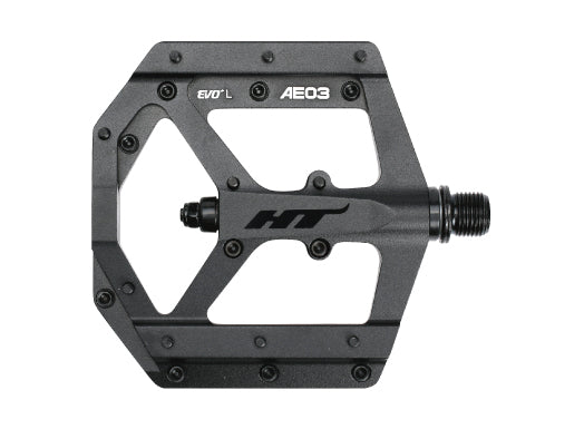 HT Components AE03 Evo Flat Pedals