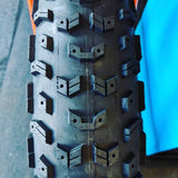 Terrene Tires Johnny 5 26x5.0""