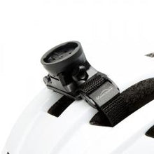 Load image into Gallery viewer, Magicshine Helmet Garmin Mount, for all Garmin Quarter Turn Devices MJ-6260B