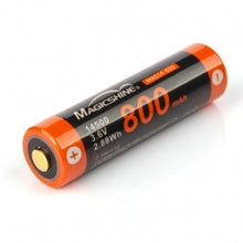 Load image into Gallery viewer, Magicshine 14500 Lithium Battery Cell MAS14-800