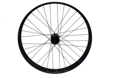 "HED Big Deal Alloy Wheelset 26"" - Borealis Fat Bikes Canada"