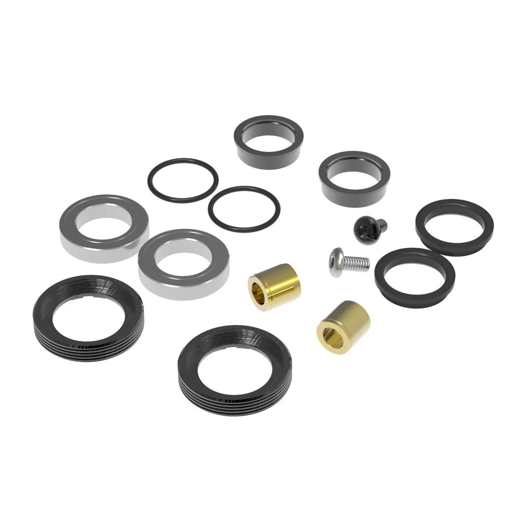 OneUp Components Aluminum Pedal Bearing Rebuild Kit
