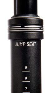 Tranzx Jump Seat Dropper Post