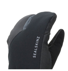 SealSkinz Waterproof Extreme Cold Weather Cycle Split Finger Glove
