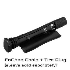 Wolf Tooth Encase System Chain + Tire Plug Multi-Tool - Borealis Fat Bikes Canada