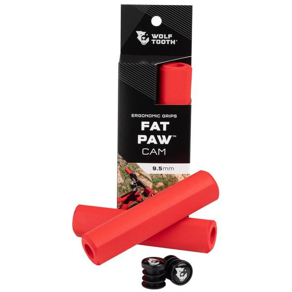 Wolf Tooth Fat Paw Cam Grip
