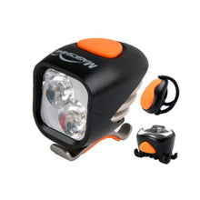 Load image into Gallery viewer, Magicshine MJ-902 Bike Light Combo (2000 lumens)