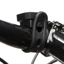 Load image into Gallery viewer, Magicshine Handlebar Garmin Mount, for all Garmin Quarter Turn Devices MJ-6260