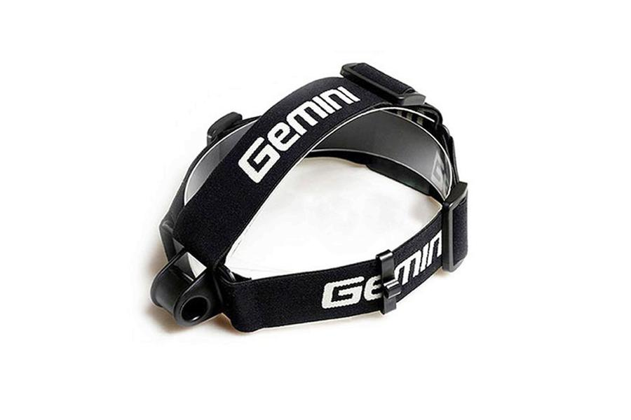 Gemini Lights Head Strap