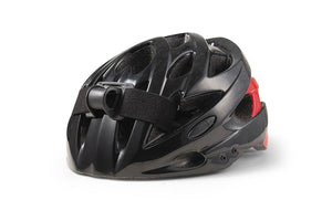 Gemini Lights Helmet Mount
