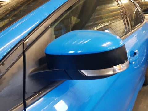 Focus Mk3+ Wing Mirror decal