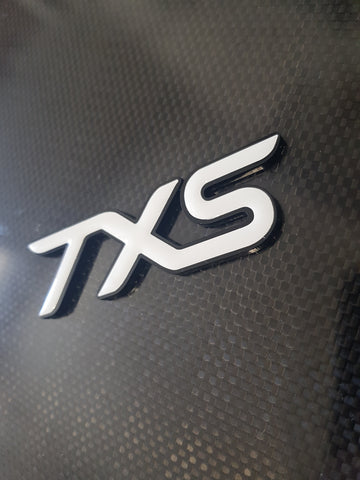 TXS Badge with Gel