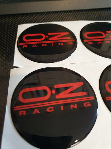 OZ Racing Wheel centre gels