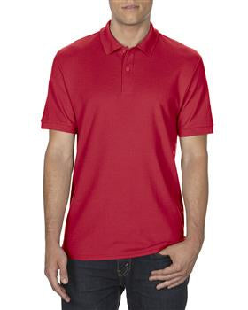 Adults Personalised Gildan DryBlend 65/35 Polo Shirts