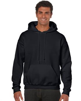 Rolling Oval Club Hoodie (Adults)