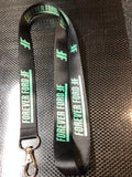 Forever Ford Club Large Lanyard